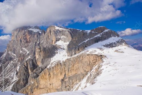 Cima Rosetta, Dolomiti