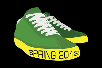 Trainers spring 2012