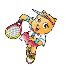 テニス・サーブ