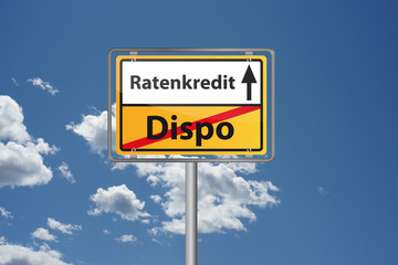 Ratenkredit statt Dispo