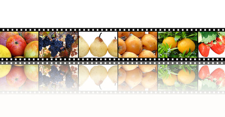 fruit film