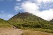 La soufrière en Guadeloupe - 40276759