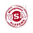 timbre Alabama