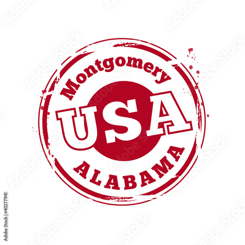 timbre Alabama