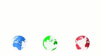 terre de couleurs
