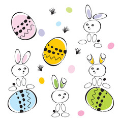 Colored bunnies.eps