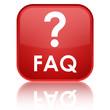 FAQ red square button