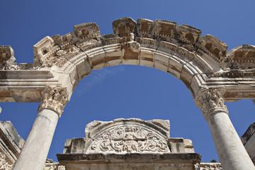 Hadrian's Temple, Ephesus