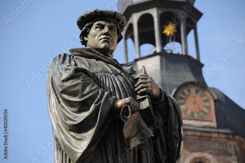 Luther Denkmal Eisleben - 40300536