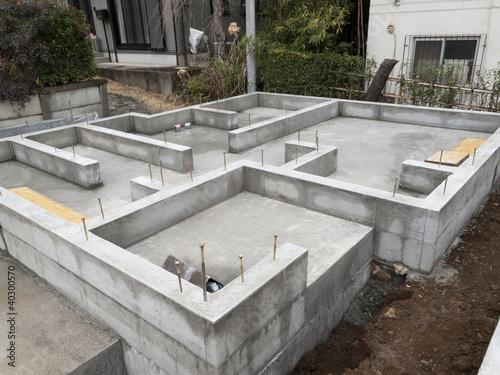 Как сделать бетон для фундамента: пропорции, заливка 95