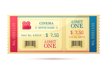 Movie Ticket