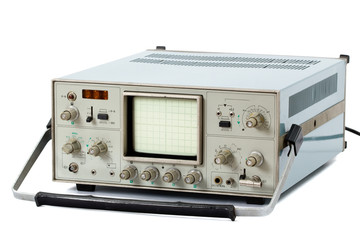 Oscilloscope (isolated)