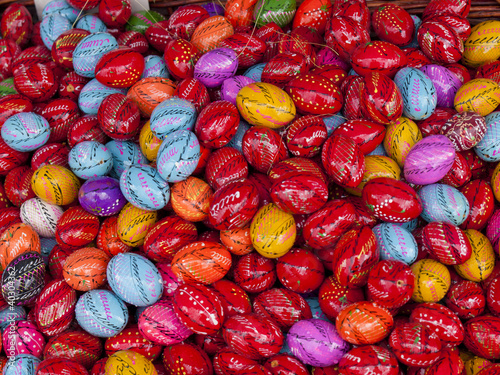 Jajka Wielkanocne - 40304362