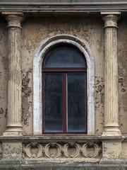 Fenstersäulen