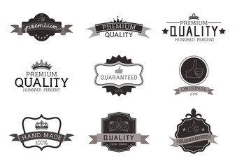 Vintage Style Premium Quality with Nine Design Element , collect