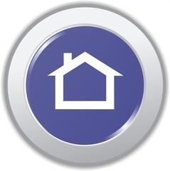 bouton maison