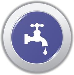 bouton robinet