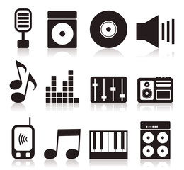 Musical icons7