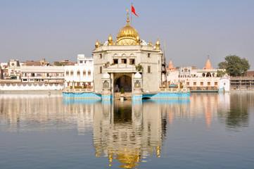 Durgiana Mandir - Amritsar, Punjab (India)