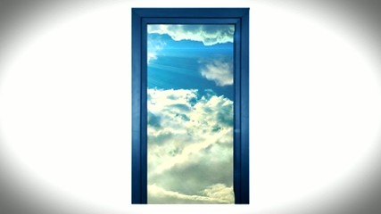 afterlife_heaven_opening_door