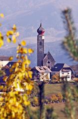 Renon, Monte di Mezzo, Alto Adige
