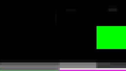 Digital Noise Montage