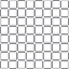 vector seamless wicker paper pattern