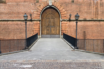 Firenze, Fortezza da Basso 5