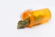 Medical Marijuana Concept - 40342154