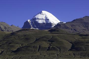 tibet: mount kailash