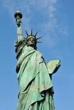 American landmarks poster