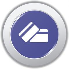 bouton carte de crédit