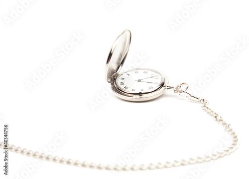 Open pocket watch - 40344756