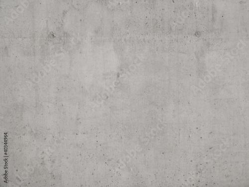 Deurstickers Betonbehang Concrete Wall