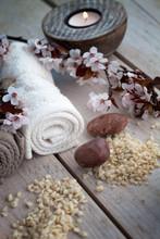 Réglage spa naturel