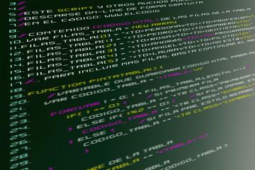 The Code Script