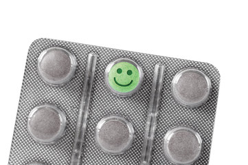 Pillola felicità