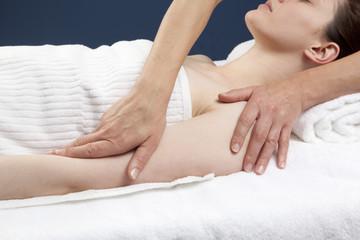 anti-stress ayurvedic treatment