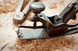 antica pialla per legno