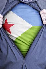 Djibouti Businessman