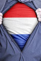 Dutch Businessman