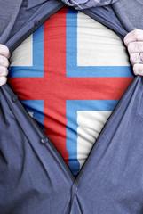 Faroese Businessman