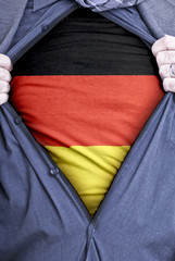 German Businessman