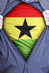 Ghanaian Businessman