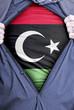Libyan Businessman
