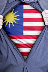 Malaysian Businessman