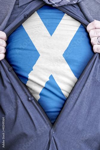 Scottish Businessman