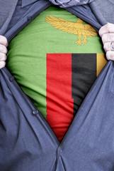 Zambian Businessman