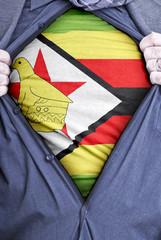 Zimbabwean Businessman