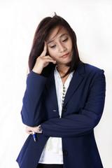 women business think